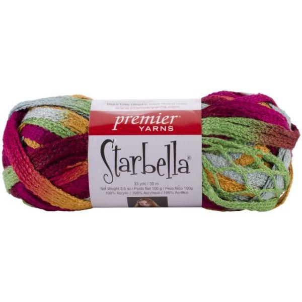 Premier Starbella Yarn - Circus