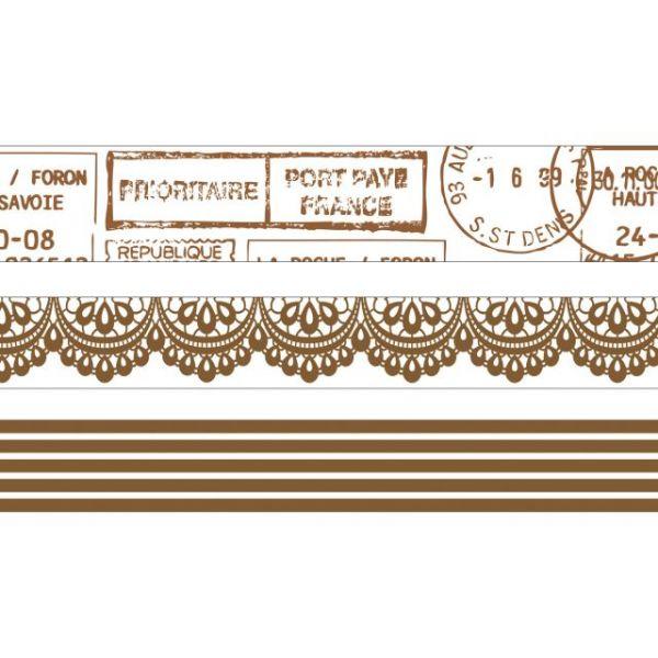 Kaisercraft Printed Tape