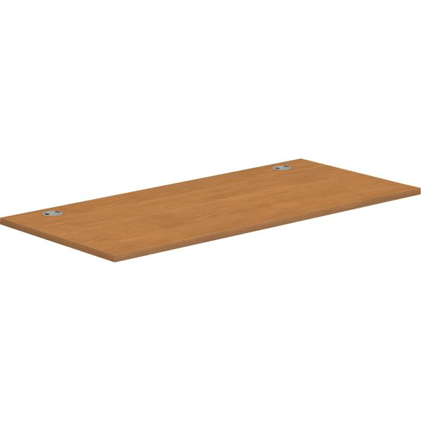 "HON Voi Worksurface | Rectangle | 66""W x 30""D"