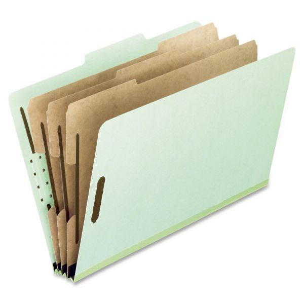 Oxford Pressboard Classification Folders
