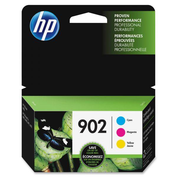 HP 902 Ink Cartridges (T0A38AN)