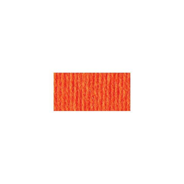Patons Astra Yarn - Hot Orange