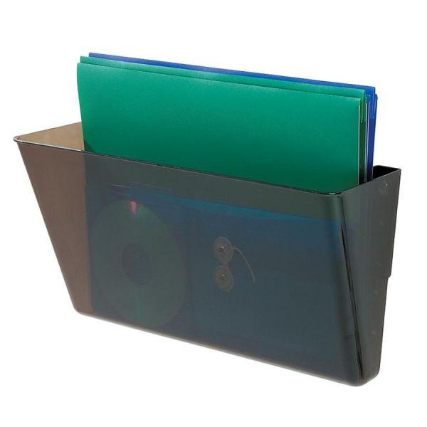 Deflect-o Stackable Wall File Pocket