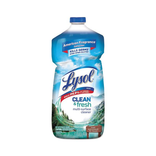 Lysol Complete Clean & Fresh Multi-Surface All-Purpose Cleaner
