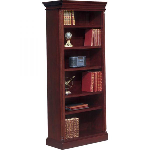 DMi Keswick Left Hand Facing Bookcase