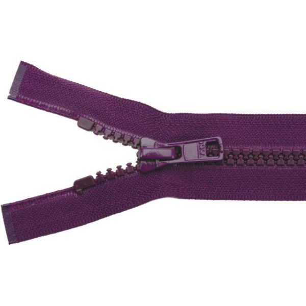 Vislon Sport Separating Zipper 22""