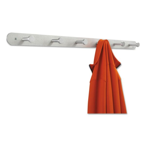 Safco Nail Head Coat Hook
