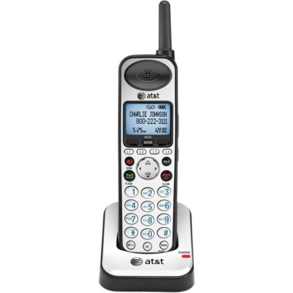 Synj by AT&T SB67108 Cordless Handset