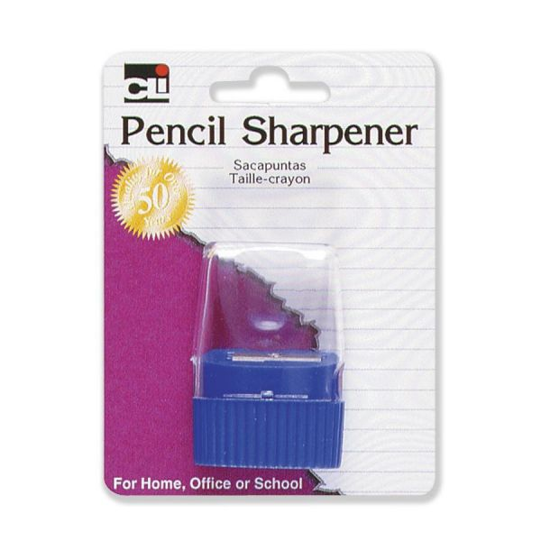CLI Cone Receptacle Pencil Sharpener