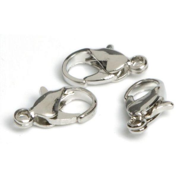 Jewelry Basics Metal Findings 24/Pkg
