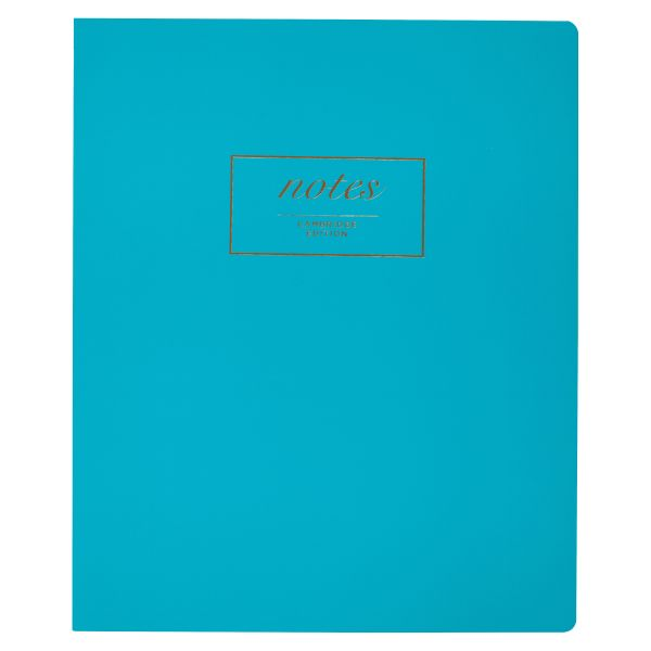 Cambridge Fashion Casebound Business Notebook