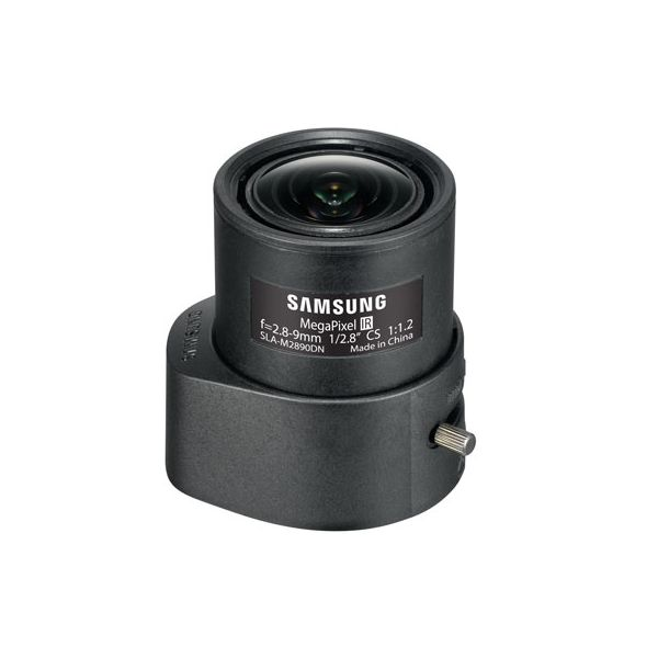 Samsung Techwin 2.80 mm - 9 mm Zoom Lens for CS Mount