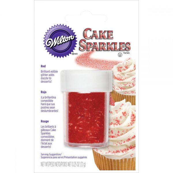 Cake Sparkles .25oz