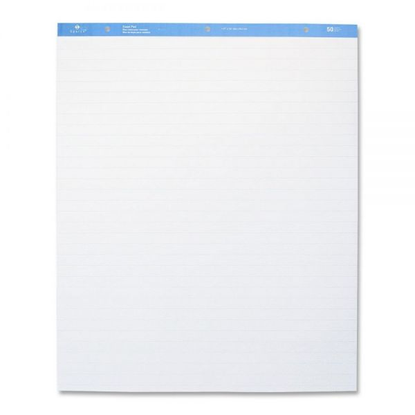 Sparco Standard Ruled Easel Pads