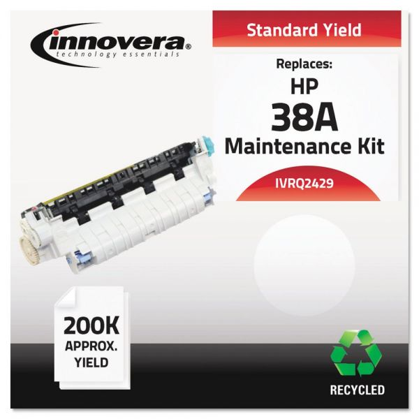 Innovera Q2429 Compatible, Q242967905 (4200) Maintenance Kit, 200000 Yield