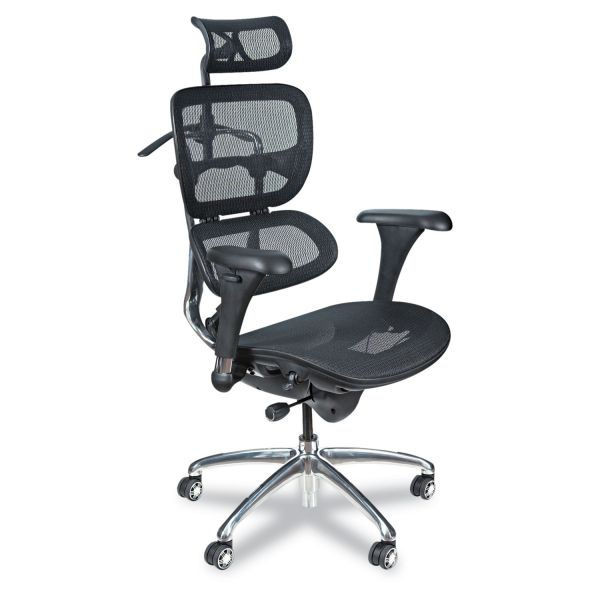 BALT Ergonomic Executive Butterfly Office Chair