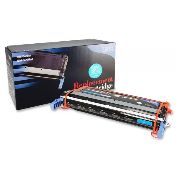 IBM Remanufactured HP 645A (C9731A) Toner Cartridge