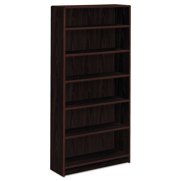 "HON 1890 Series Bookcase | 6 Shelves | 36""W"