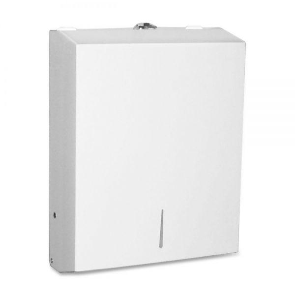 Genuine Joe Folded Paper Towel Dispensers