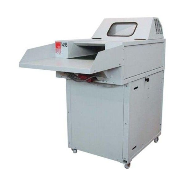 Intimus 14.95 Cross Cut Data Shredding System