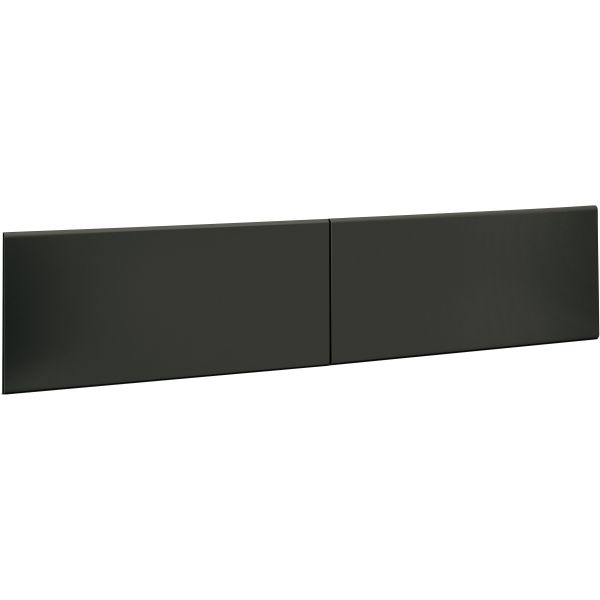 "HON 38000 Series Flipper Doors for 60"" Stack-On Storage"