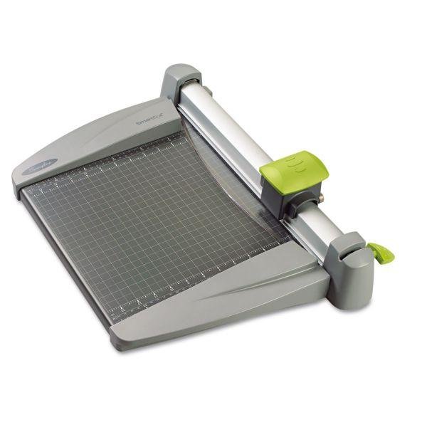 "Swingline SMARTCUT A500pro Rotary 12"" Paper Cutter"