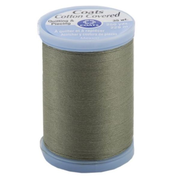 Coats Cotton Covered Piecing & Quilting Thread (S925_6180)