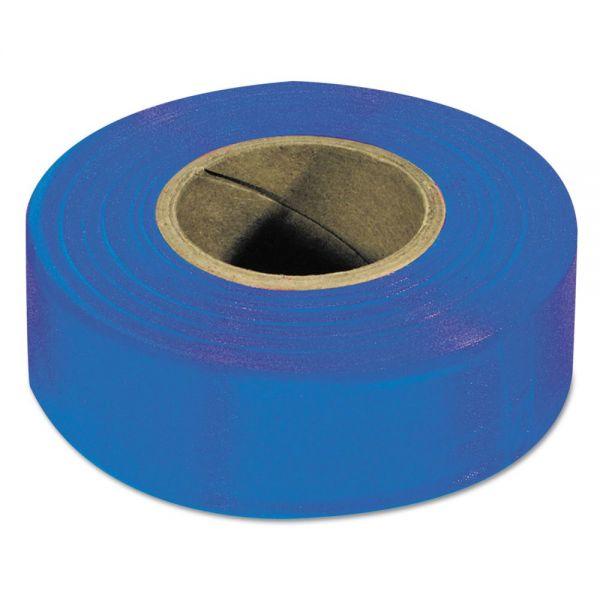 IRWIN 300-B Flagging Tape, Blue