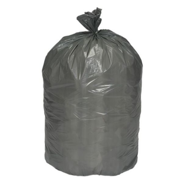 Skilcraft Heavy-Duty 60 Gallon Trash Bags