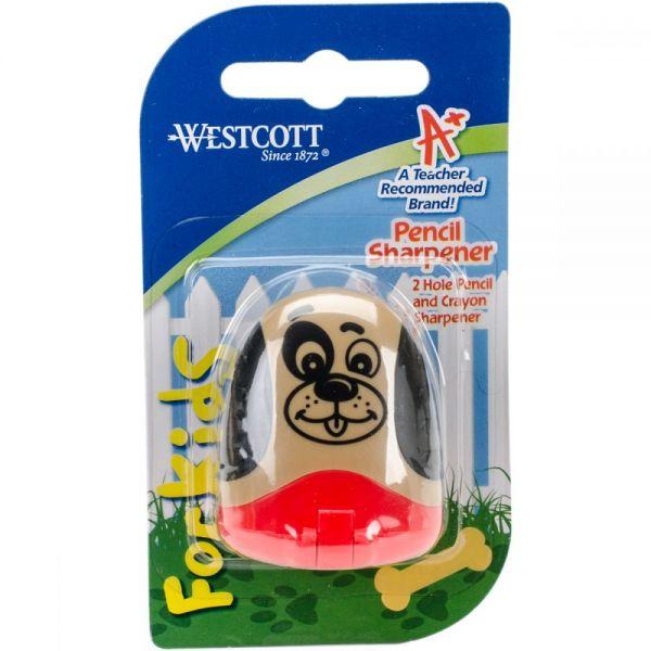 Dog Pencil Sharpener