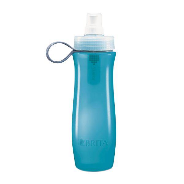 Brita Soft Squeeze Water Filter Bottles