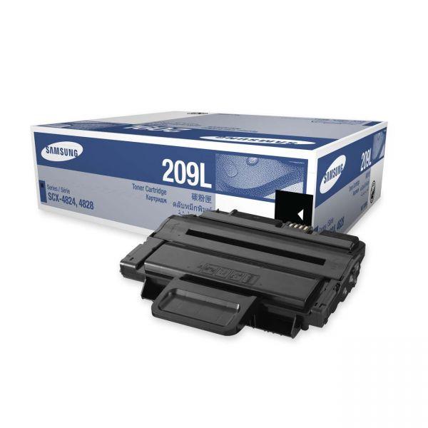 Samsung 209L Black Toner Cartridge