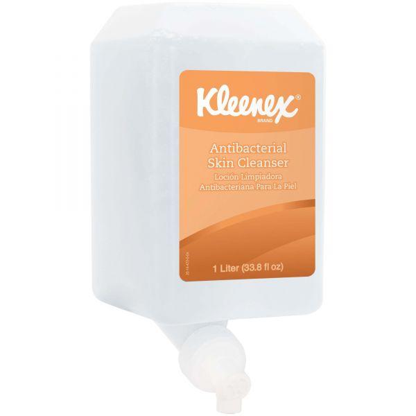 Kleenex Antibacterial Hand Soap Refills
