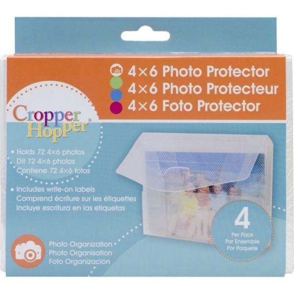 Cropper Hopper Photo/Negative Protector