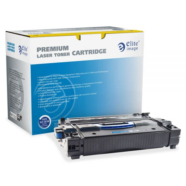 Elite Image Remanufactured HP 25X MICR Toner Cartridge