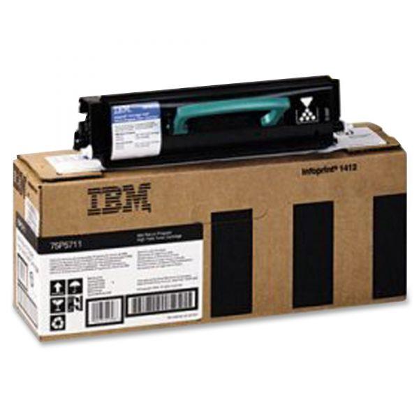 IBM 75P5711 Black Toner Cartridge