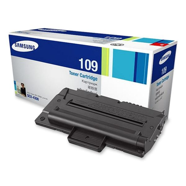 Samsung 109 Black Toner Cartridge
