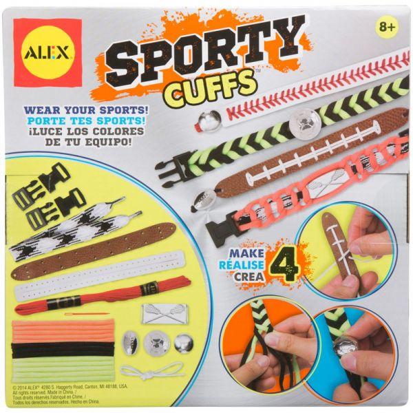 Sporty Cuffs Kit