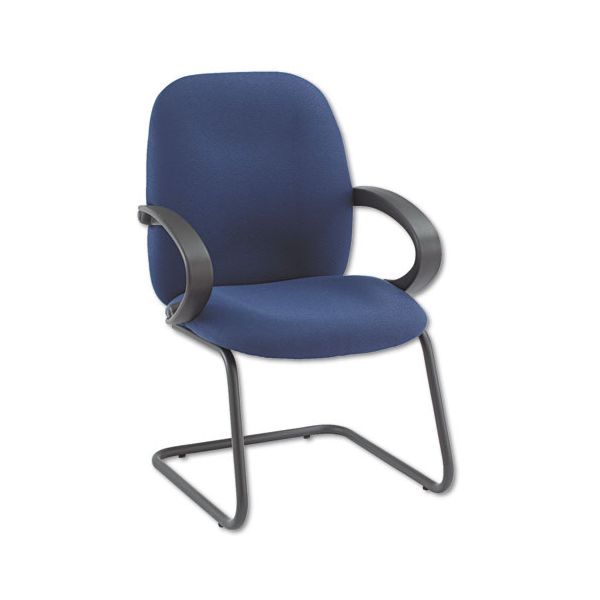 Global Enterprise Series Side Arm Chair