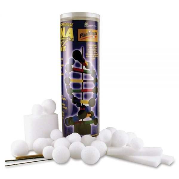 Hygloss Styrofoam DNA Science Kit