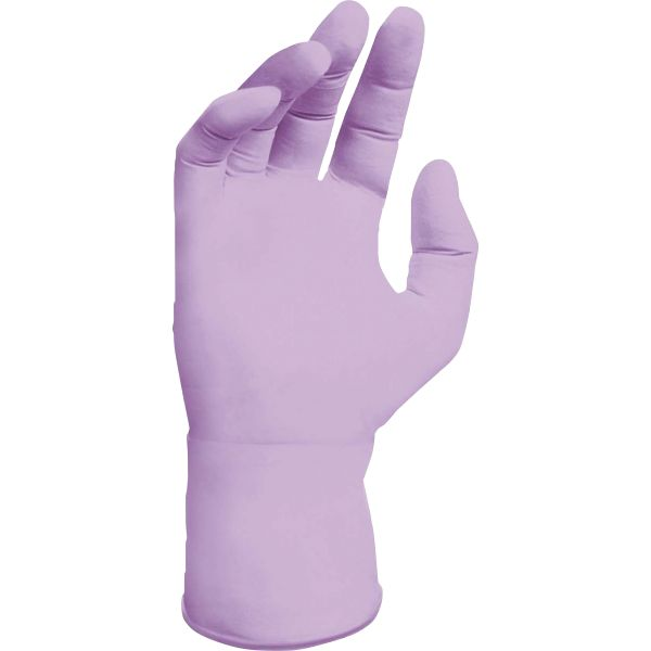 Kimberly-Clark Disposable Nitrile Exam Gloves