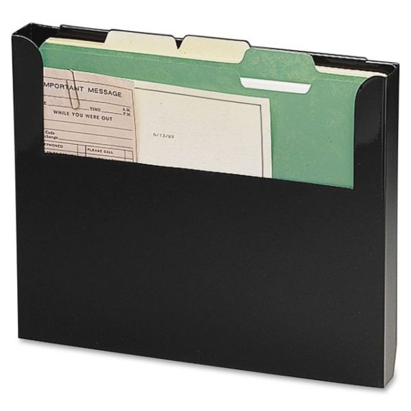 MMF Industries Steelmaster Add-On Wall File Pocket