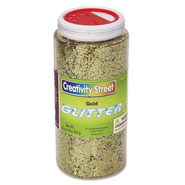 Creativity Street Glitter