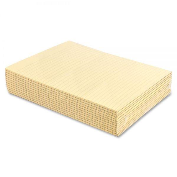 Sparco Ruled Memorandum Pads