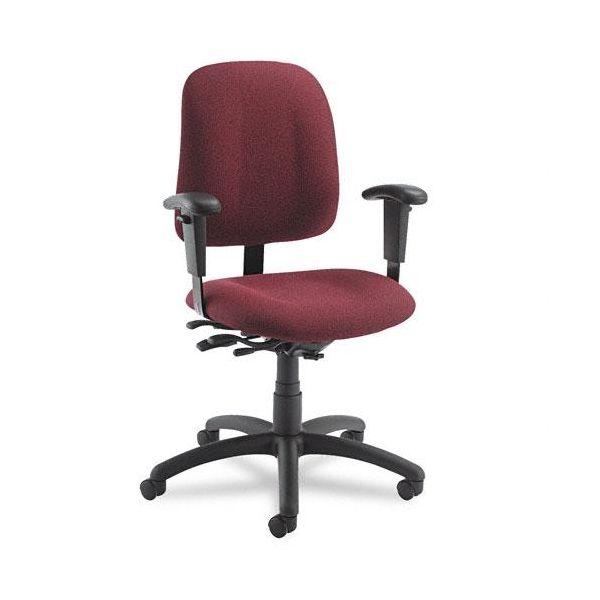 Global Goal Series Low-Back Task Chair
