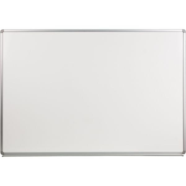Flash Furniture 6' x 4' Magnetic Dry Erase Board
