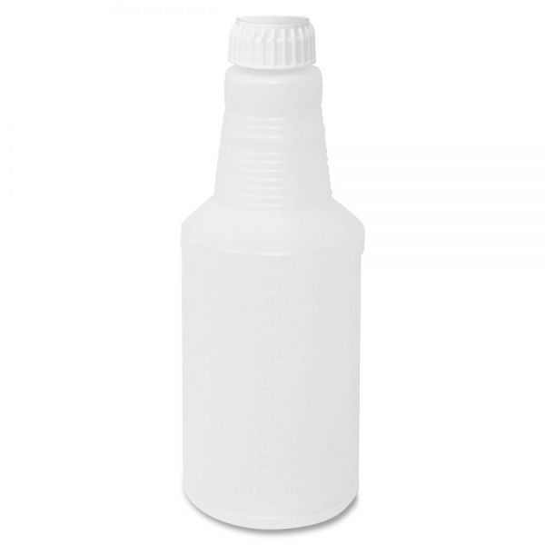Impact Products Plastic Spray Bottle