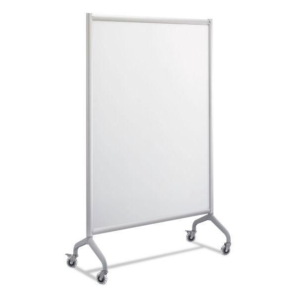Safco Rumba Mobile Double-Sided Dry Erase Easel