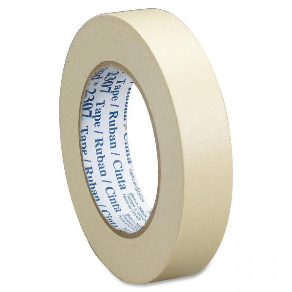 3M 2307 General Purpose Masking Tape Rolls