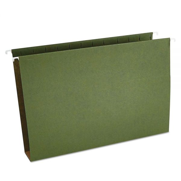Universal Hanging Box Bottom File Folders